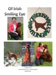 Of Irish Smiling Eye